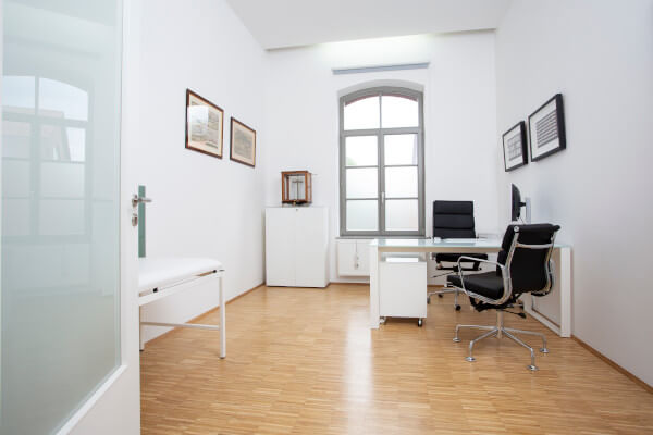 Hausarzt Hannover List